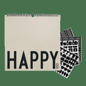 that scandinavian feeling shop designletters calendar 2021