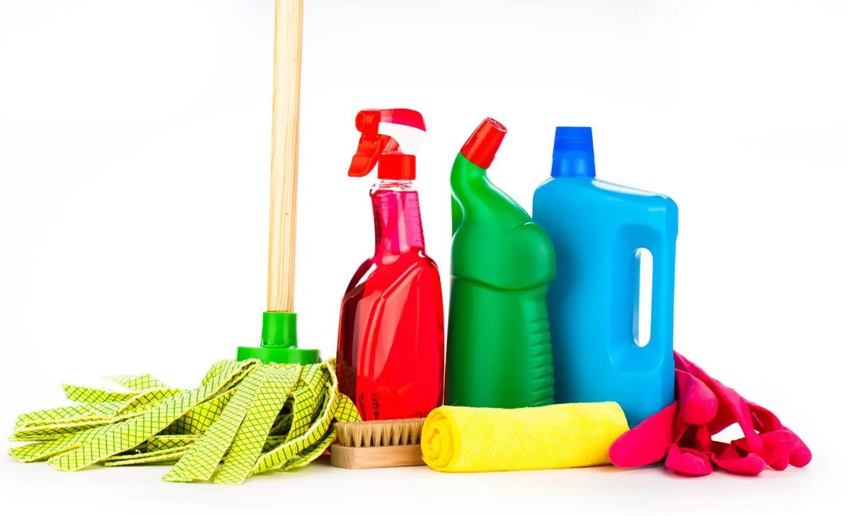 Hire House Cleaning Service