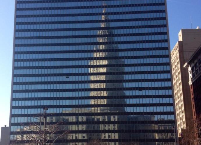 55 Building