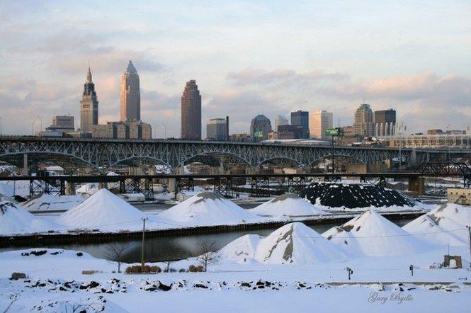 Cleveland Winter