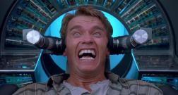Total Recall Arnold Schwarzenegger Aleauauau