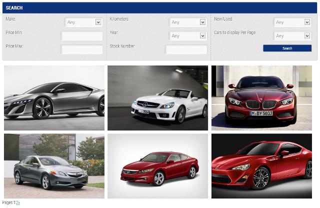 Best WordPress Plugin For Creating Car Dealer, Listings Site