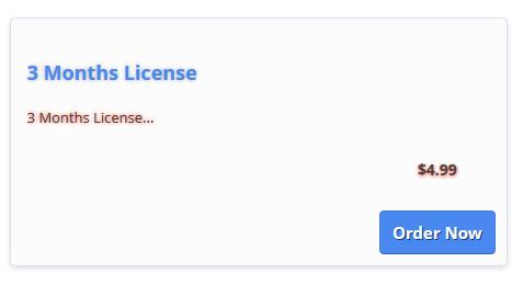 Best WordPress Plugin To Add Software License System