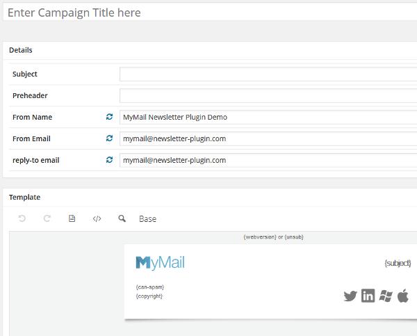 Best WordPress Plugin To Add Email Newsletter System In Blog