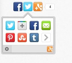 WordPress Plugin To Add Social Sharing Buttons In Jigoshop