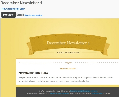 Most Affordable Way To Send Email Newsletters In WordPress