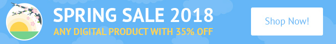 35% Discount On Any WordPress Theme And Website Template
