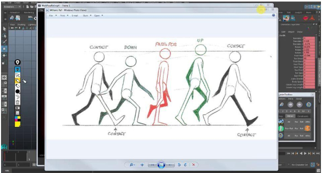 Basic 3D Animation Tips - Start with simple movements