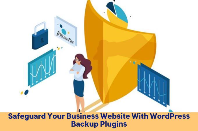 Best 8 Free and Premium WordPress Backup Plugins For Website