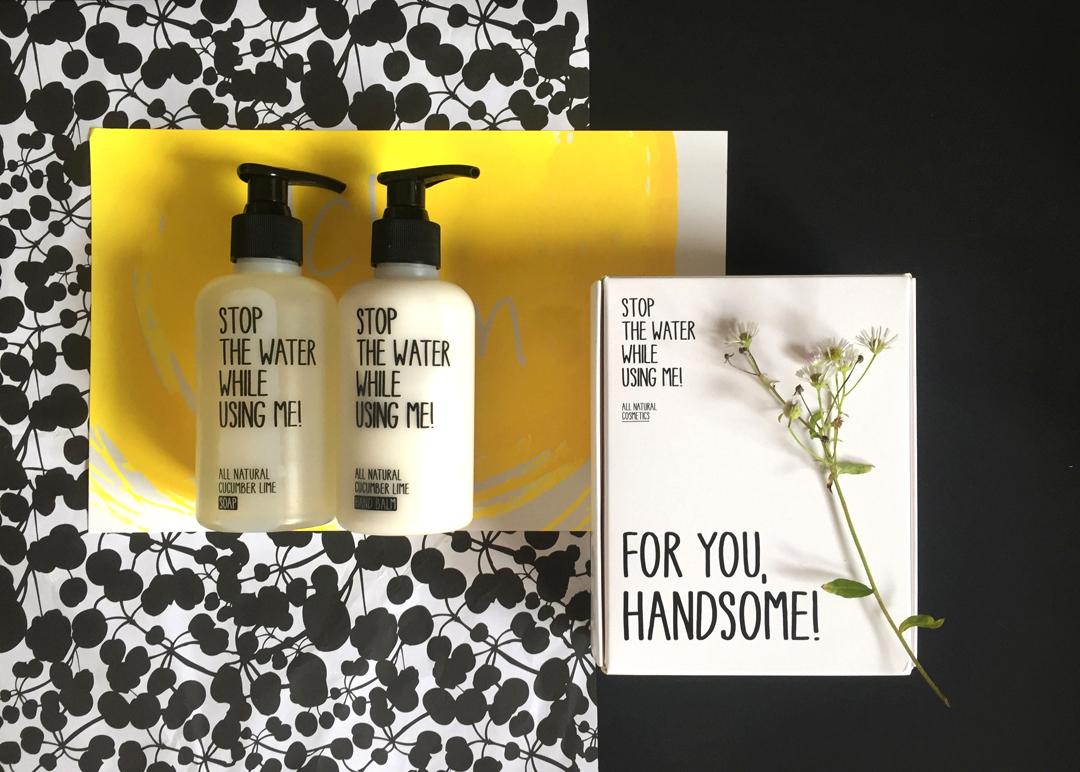 Designprodukte im Beauty-Check_Stopusingwater