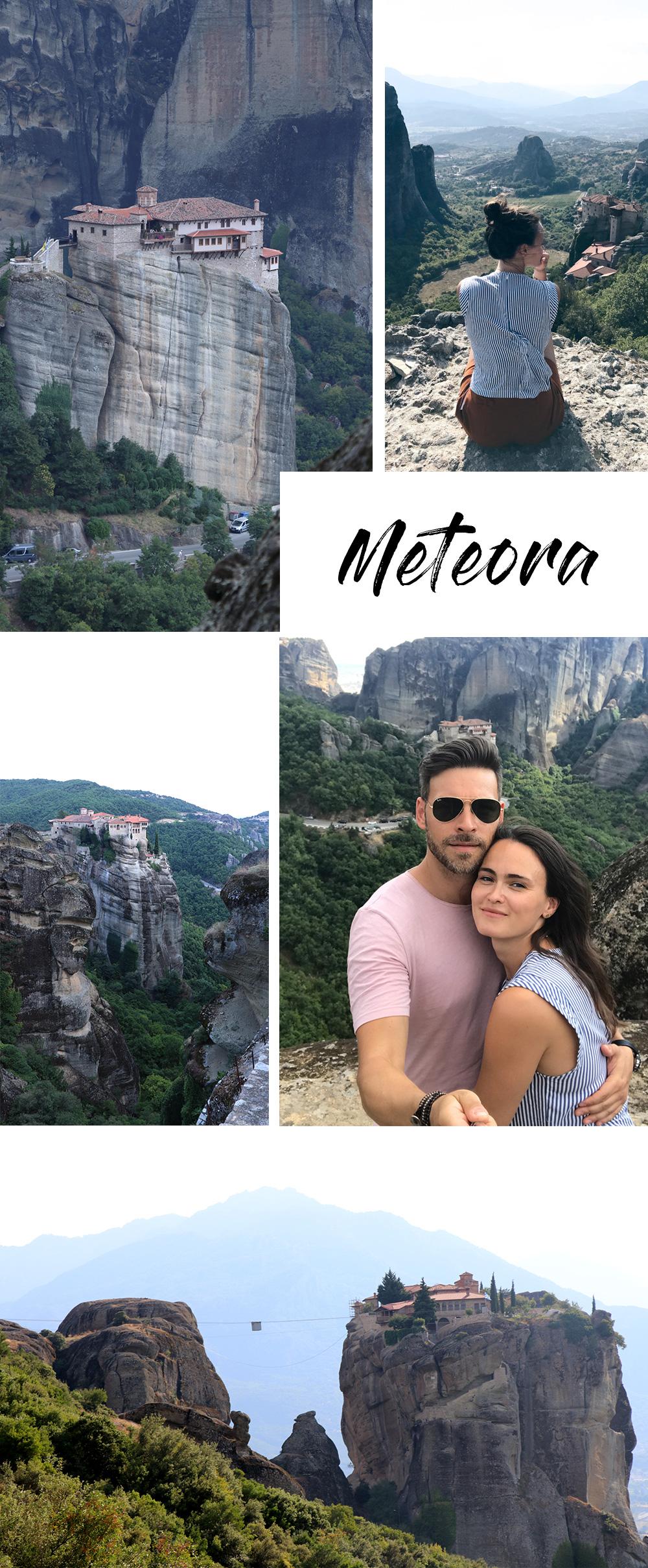 Meteora_Griechenland