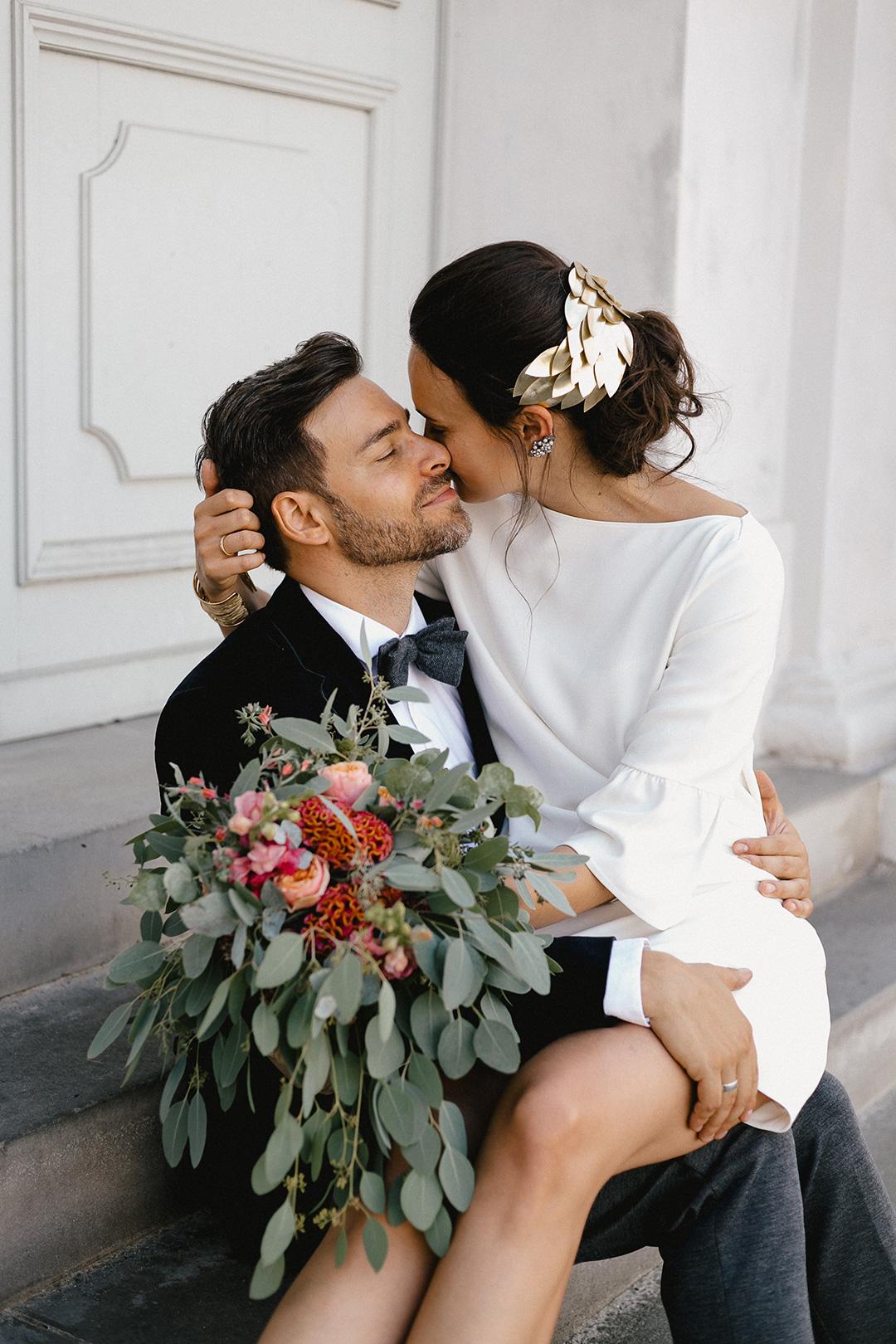 Heimliche Hochzeit - So schön kann sie sein - That\'s Life Berlin