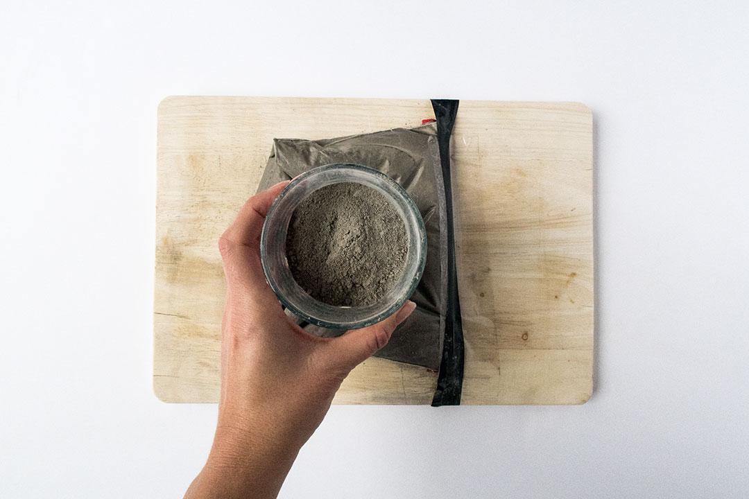 Coffee holder_aus Beton_TLB