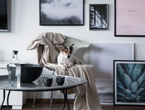 bilder aufhaengen thatslifeberlin 2. Black Bedroom Furniture Sets. Home Design Ideas