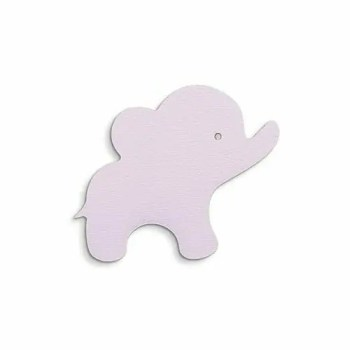 Elephant hook in rose - Thatsmine