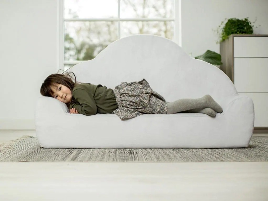 The Soft Collection - couch