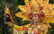 Sinulog in Cebu - Top 10 Random Festivals in Philippines