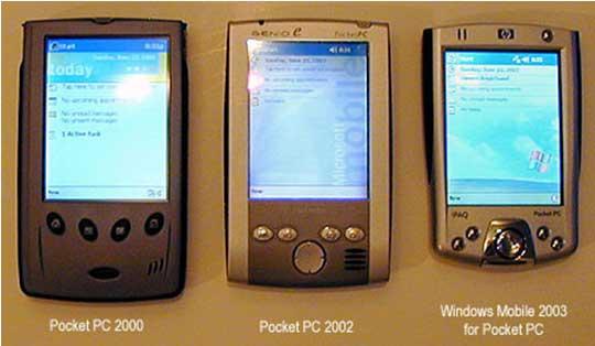 winphone 2000