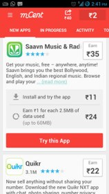 Earn Free Recharge App - Thats My Top 10