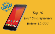Best Smartphone under 15000 | Top 10 Android Phone Under 15000