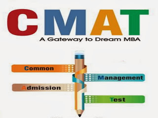 CMAT for MBA - Some Handy Tips   CMAT 2018