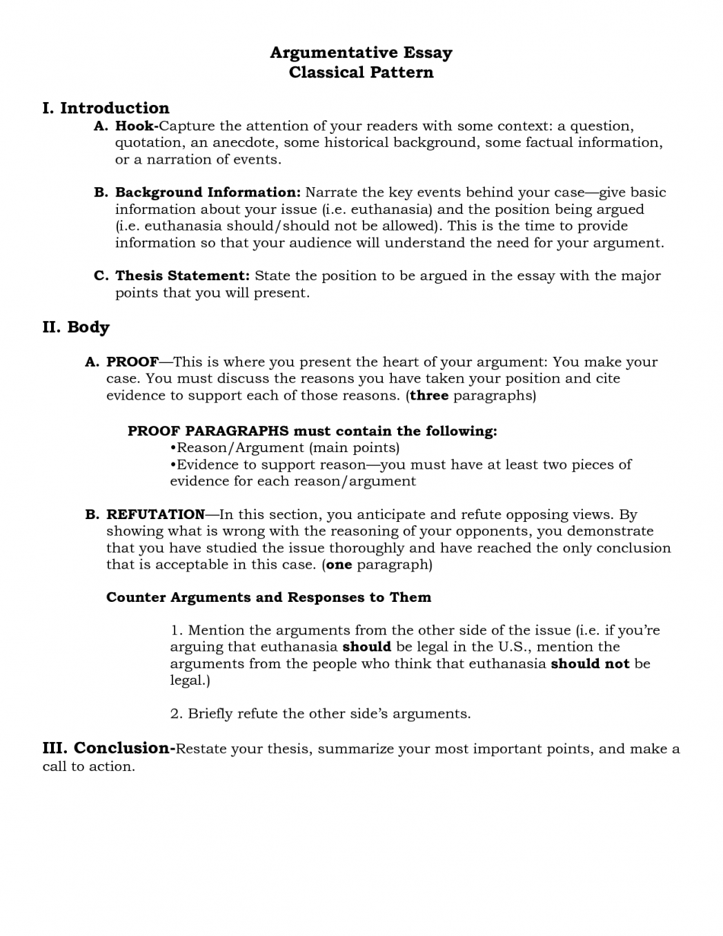 Research Worksheet Middle School