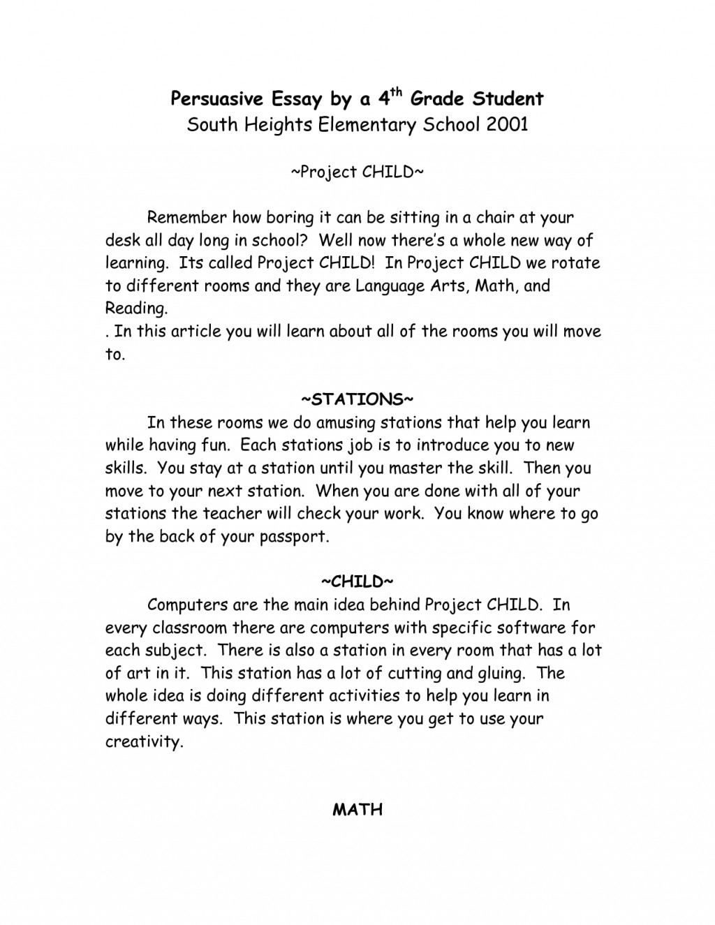 007 Persuasive Essay Definition Example How To Write