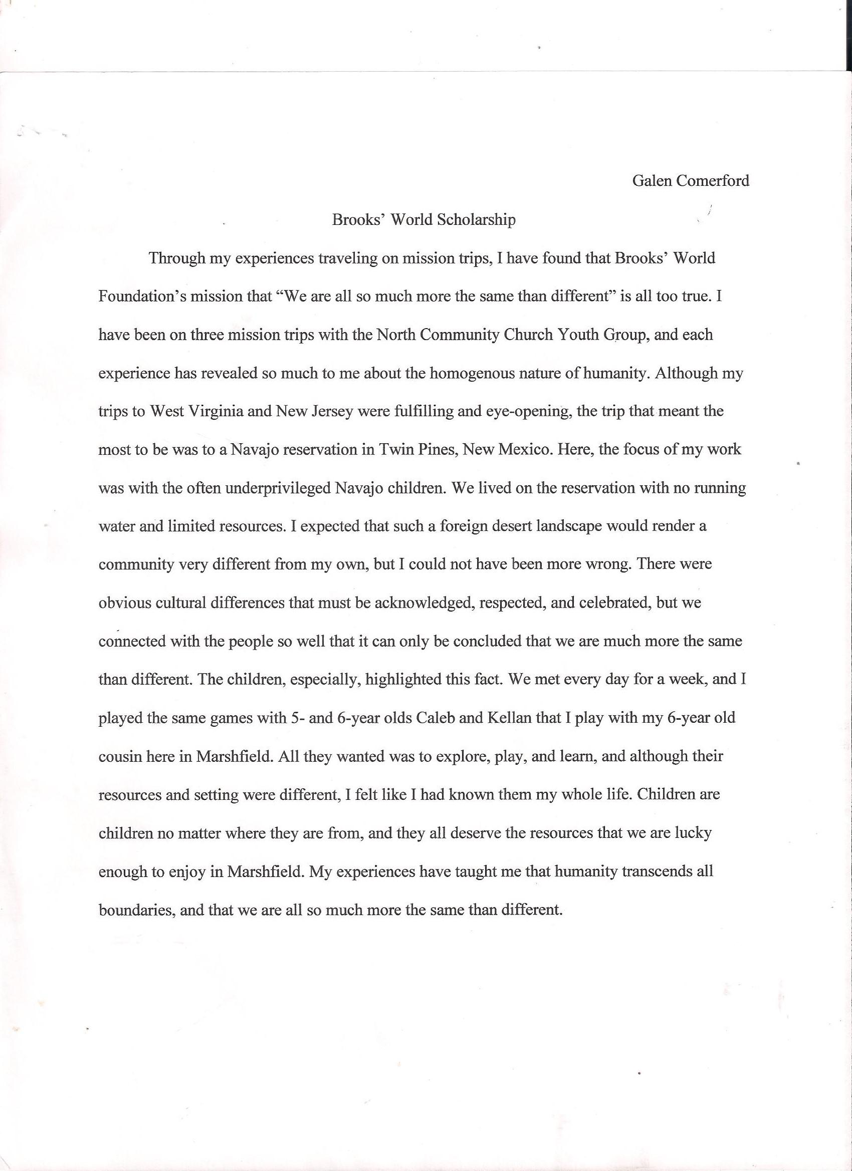Career Goals Essay How Do I Write My Career Goals Career Cliff
