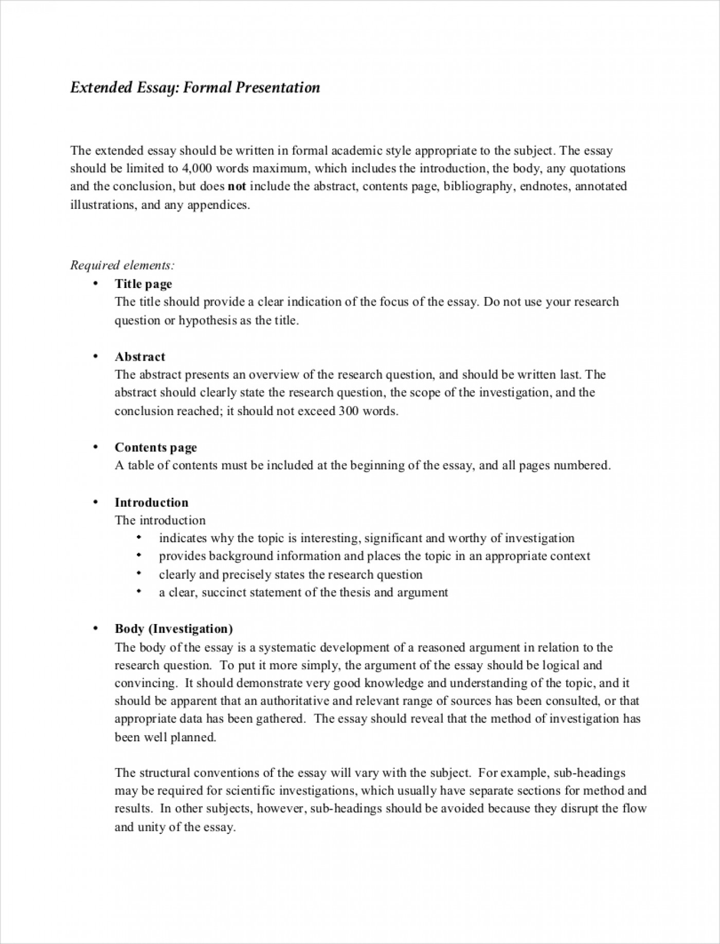 022 Essay Example What Is Formal Informal Outline Thatsnotus