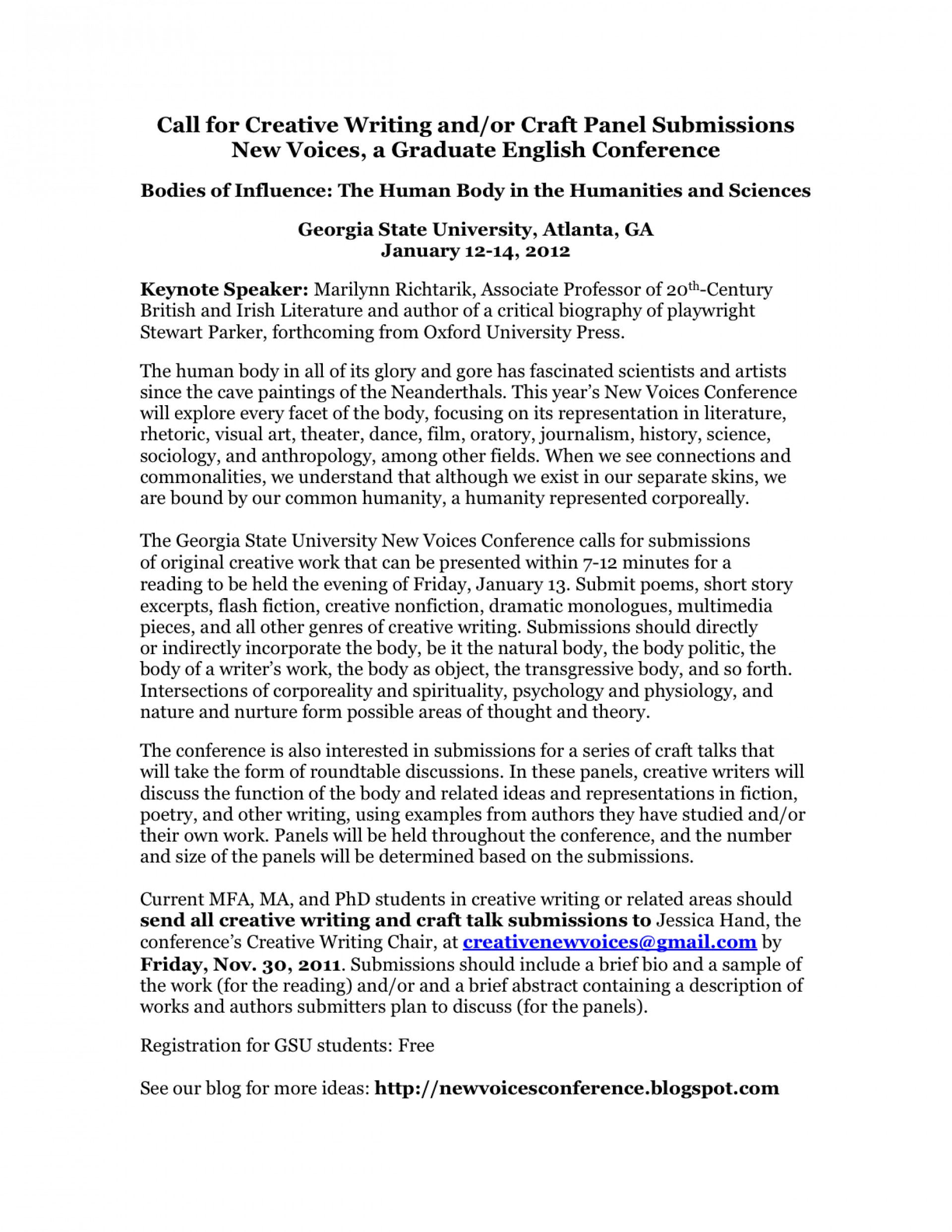 016 Creative Writing Essays Worksheets For Kids Reflection