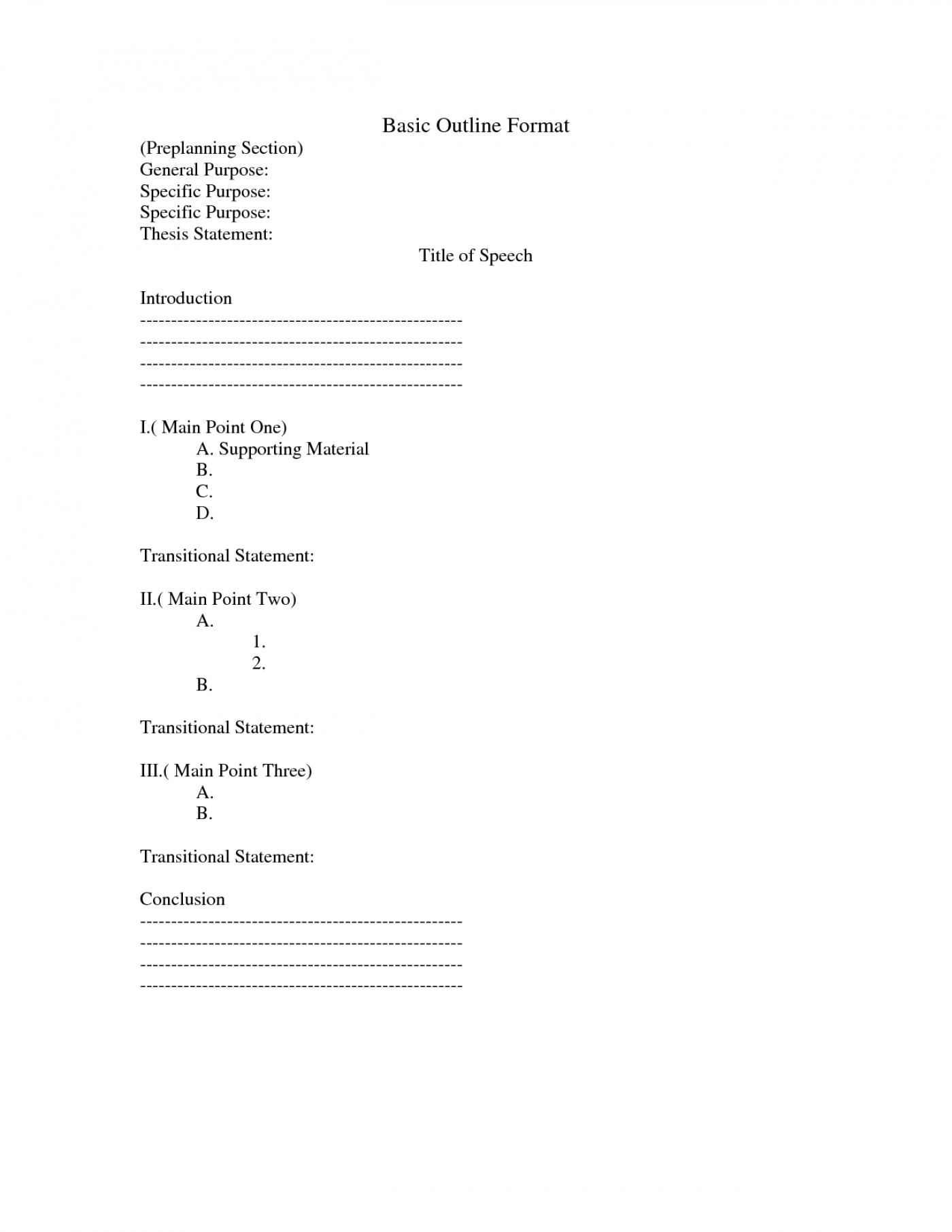 002 Essay Paragraph Structure Basic Format Worksheet Good