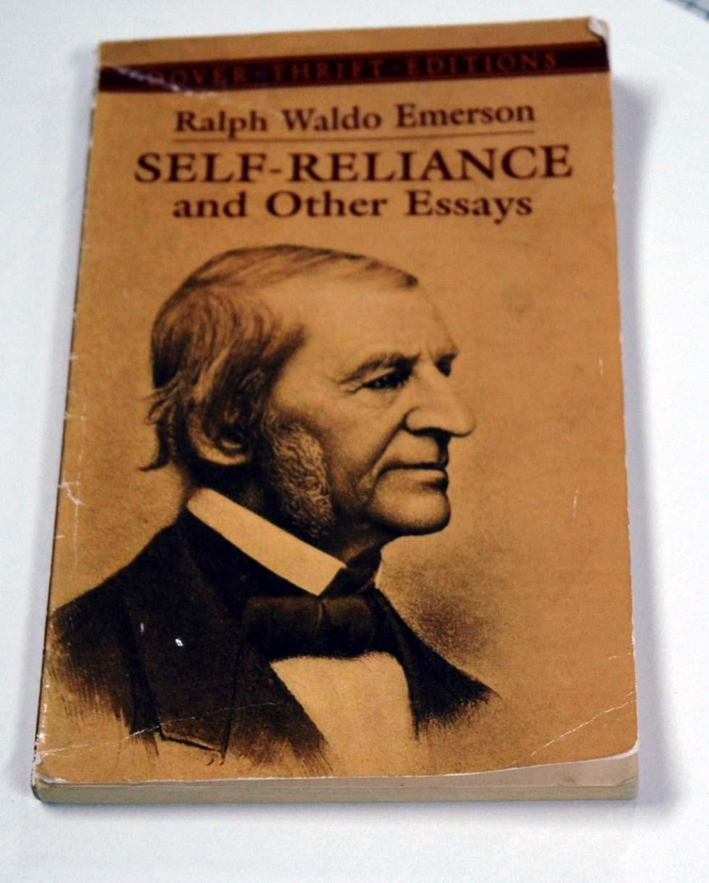 013 Emerson Self Reliance Essay Quiz Worksheet Ralph Waldo