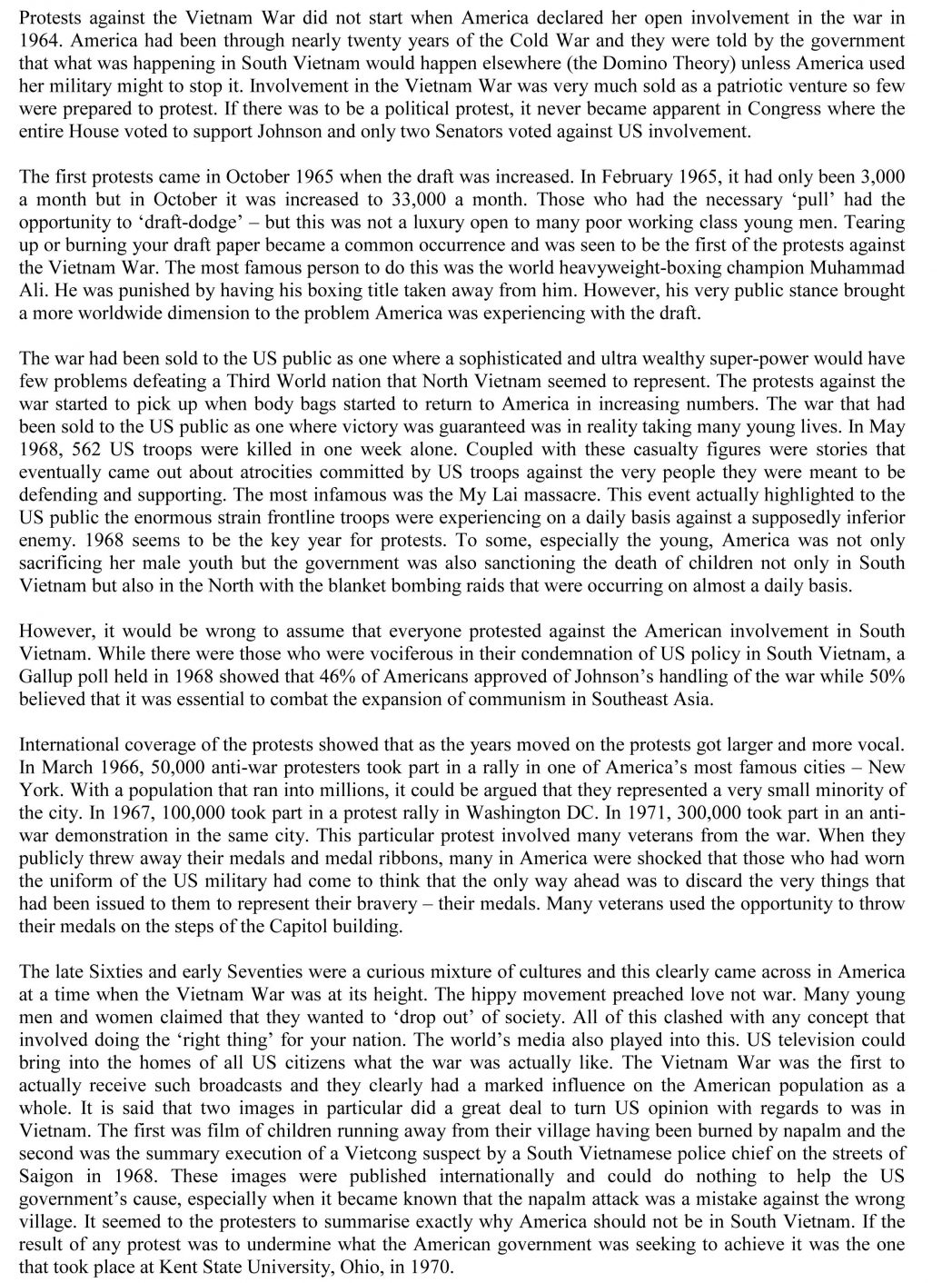 012 Essay Example Cause And Effect On Pollution Thatsnotus