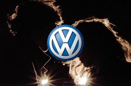 Beach House vs. Volkswagen