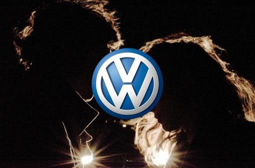 Beach House vs. Volkswagen