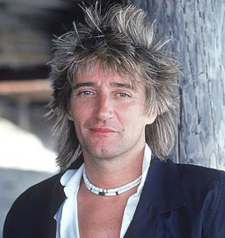 Rod Stewart on ThatSongSoundsLike.com