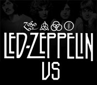Led Zeppelin on ThatSongSoundsLike.com