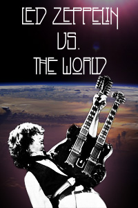 Led Zeppelin vs. The World on ThatSongSoundsLike.com