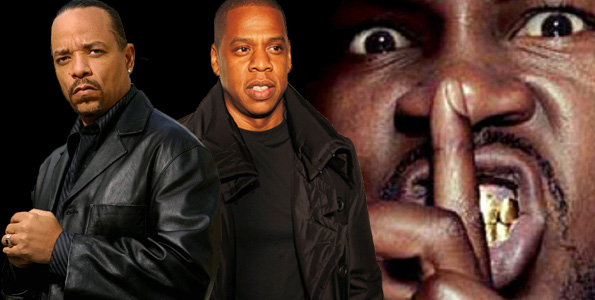 Jay-z vs. Ice-T vs. Trick Daddy
