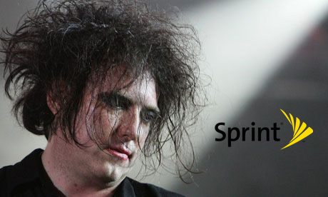 Sprint vs. The Cure