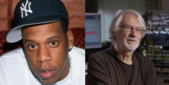 Jay-Z vs. Bruno Spoerri