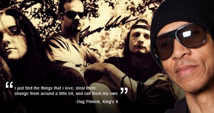 King's X vs. Monster Dog