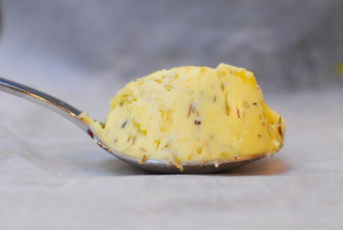 Herb & Garlic Butter