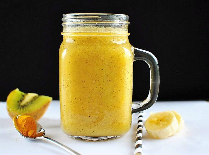 kiwifruit-smoothie