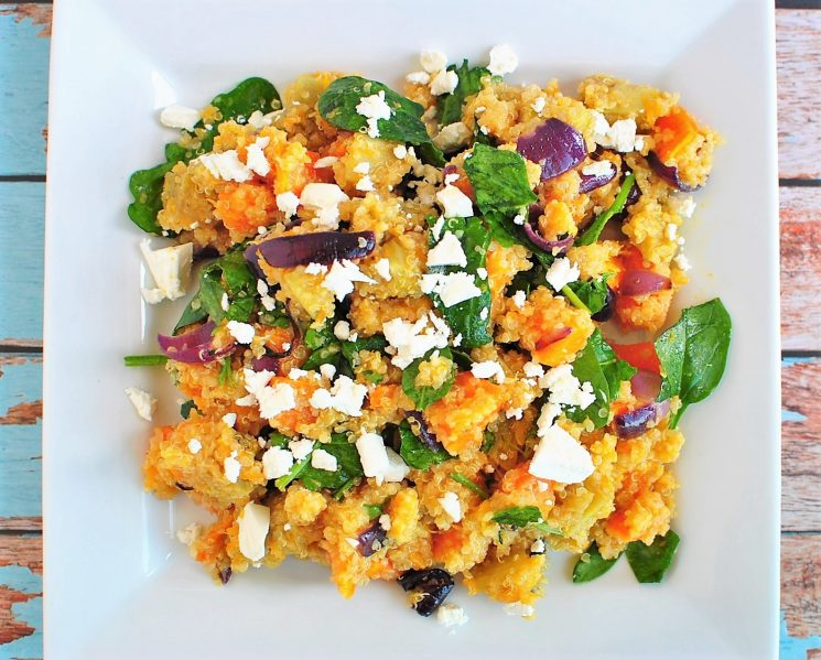 quinoa-salad