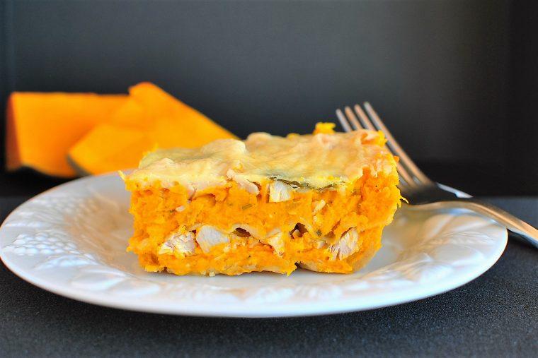 pumpkin-lasagne