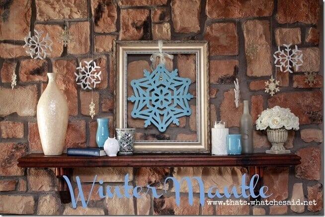Winter Mantle