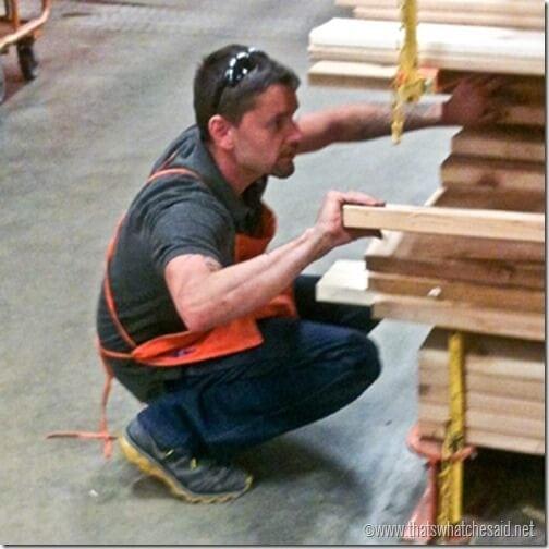 Steve Pergola Build The Home Depot DigIn
