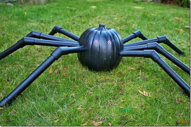 PVC Spider