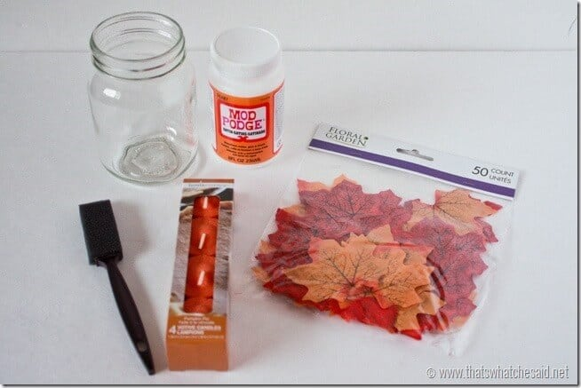 PicturesFall_Leaf_Candle_Supplies_at_thatswhatchesaid.net_